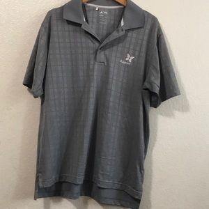 adidas Shirts - RARE Kapalua Adidas Golf Polo Shirt